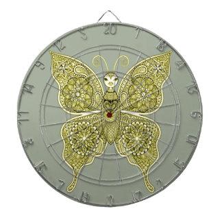 Butterfly 4 dartboard