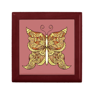 Butterfly 5 gift box