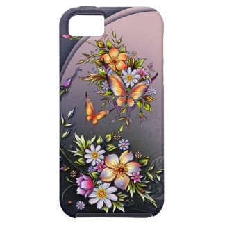 Butterfly #7  iPhone 5 Case For The iPhone 5