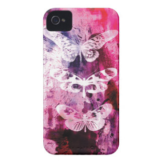 butterfly abstract iPhone 4 covers