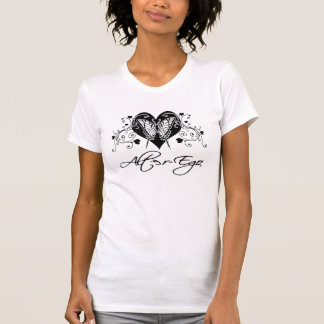 butterfly alter ego t shirts