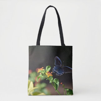 Butterfly and Bee Tote