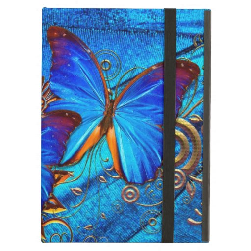 Butterfly Art 35 Powiscase iPad Air Cases