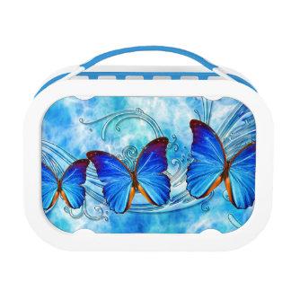 Butterfly Art 37 Lunch Box