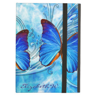 Butterfly Art 37 Powiscase iPad Air Cover