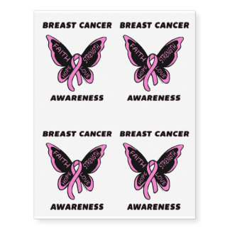Butterfly/Awareness...Breast Cancer