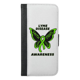 Butterfly/Awareness...Lyme Disease