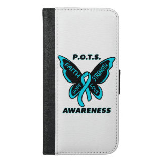Butterfly/Awareness...P.O.T.S.