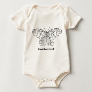 Butterfly Babies Baby Bodysuit