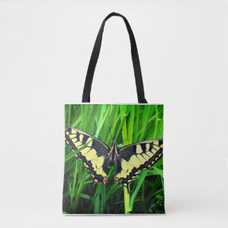 Butterfly Bag