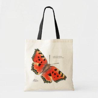 Butterfly Bag - Large Tortoiseshell