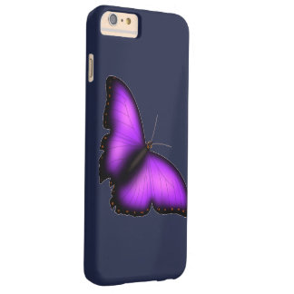 Butterfly Barely There iPhone 6 Plus Case