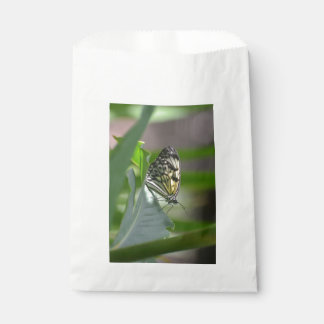 Butterfly Beauty Favour Bags