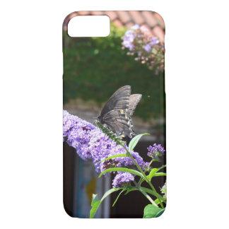 Butterfly Beauty iPhone 8/7 Case