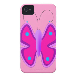 Butterfly BlackBerry Bold Case-Mate Case-Mate iPhone 4 Cases