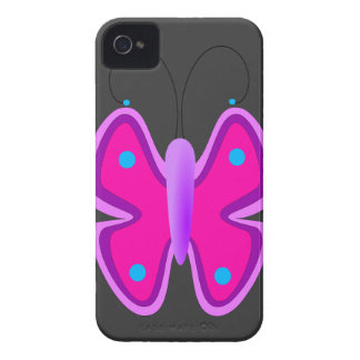 Butterfly BlackBerry Bold Case-Mate iPhone 4 Case-Mate Cases