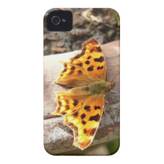 Butterfly BlackBerry Bold Case-Mate iPhone 4 Covers