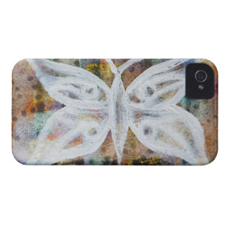Butterfly Blackberry Case-Mate Case Case-Mate iPhone 4 Cases