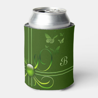 Butterfly Bows Can Cooler