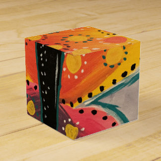 Butterfly - Box Favour Boxes