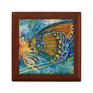 Butterfly Box Jewelry Box
