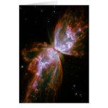Butterfly / Bug Nebula (Hubble Telescope)