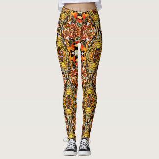 Butterfly By Leggings