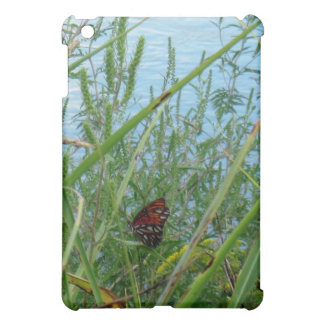 Butterfly by the River iPad Mini Cases