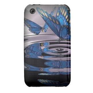 Butterfly iPhone 3 Case