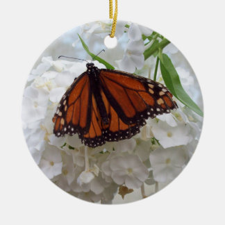 Butterfly Christmas Tree Ornament