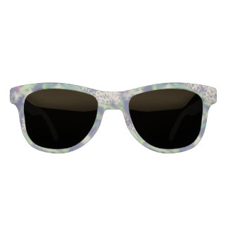 Butterfly Collage Sunglasses