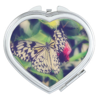 Butterfly Collage Vanity Mirrors