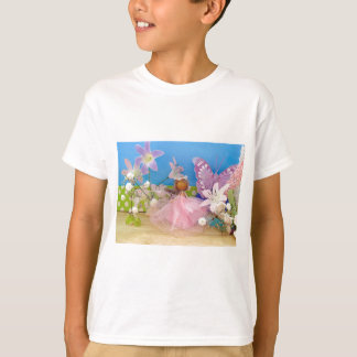 butterfly comes to call.jpg T-Shirt