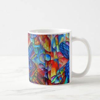 Butterfly Composition 1 Mug