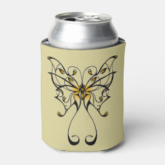 Butterfly Dance 4 Can Cooler