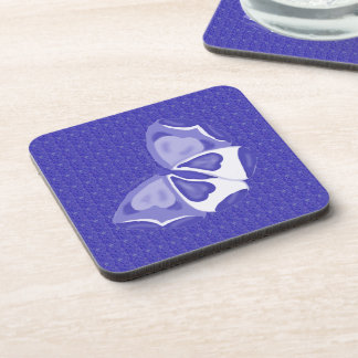 Butterfly Dance Beverage Coasters