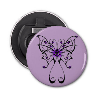 Butterfly Dance Bottle Opener