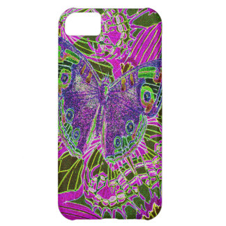 Butterfly Delight iPhone 5C Case
