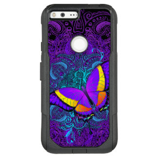 Butterfly Delight OtterBox Commuter Google Pixel XL Case