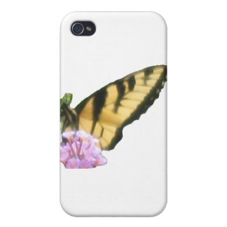 Butterfly Dreaming! iPhone 4 Cases