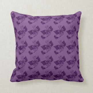 Butterfly Dreams Cushion