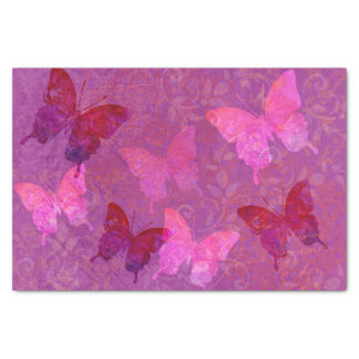 Butterfly dreams tissue paper