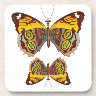 Butterfly Drink Coaster