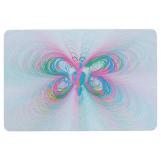 Butterfly Effect Floor Mat