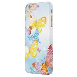 Butterfly Escape Barely There iPhone 6 Plus Case