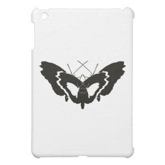 Butterfly Evolution Silhouette iPad Mini Cover