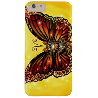Butterfly Fairy Cat Phone Case