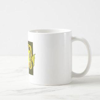 Butterfly Fish Mugs