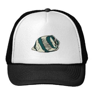 Butterfly Fish Trucker Hat