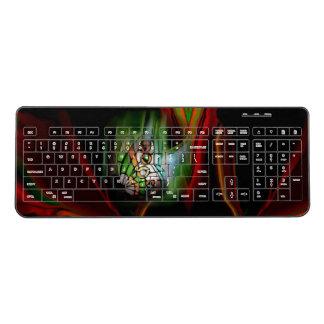 Butterfly Flash2 Wireless Keyboard